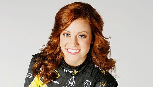 Miss Sprint Cup Madison Martin ( NASCAR) B