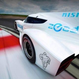 Nissan ZEOD RC ( ENDURANCE )
