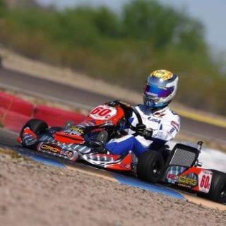 Jake Craig Racing Photos