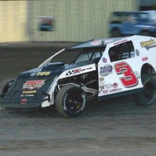 2013 Rage Chassis Eddie Belec Jr