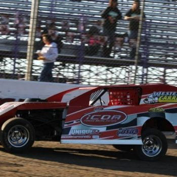 Rage Chassis Jerry Phillips