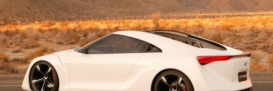 2015 Toyota Supra >> Cars 2015 Toyota Supra Racing News