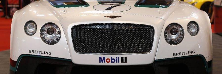 CARS: Autosport International Show Photos