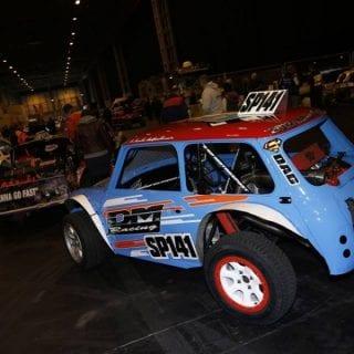Autosport International Show Photos ( DM Racing )