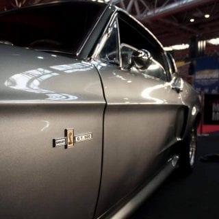Autosport International Show Photos ( Shelby GT500 )