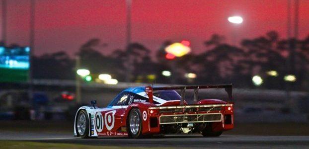 GRAND-AM: Chip Ganassi Racing Rolex 24 At Daytona Lineup