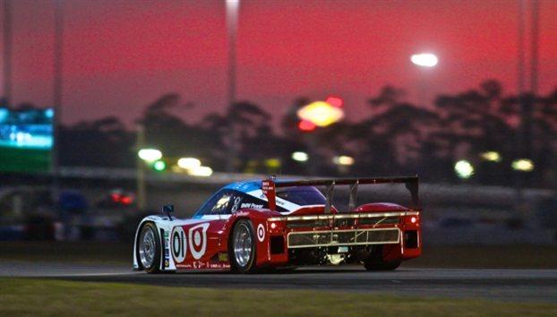 Chip Ganassi Racing Rolex 24 At Daytona Lineup