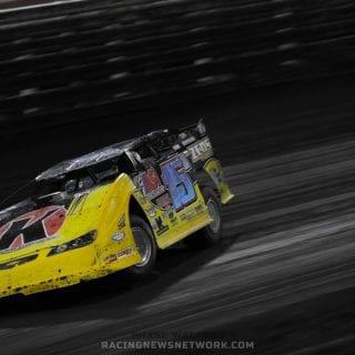 Knoxville Raceway TV Schedule ( Dirt Late Model MavTV )