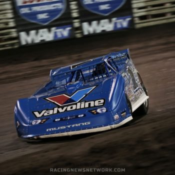 Knoxville Raceway TV Schedule ( Dirt Racing MavTV )