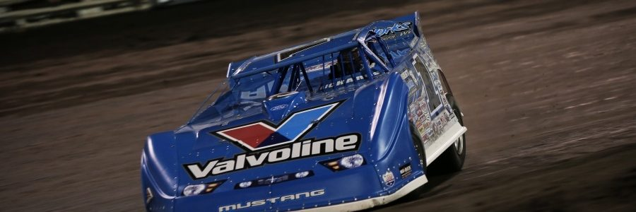 DIRT RACING: Knoxville Raceway TV Schedule Includes Weekly Shows