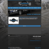 Longdale Speedway - Walters Web Design ( 2014 Website Designs )
