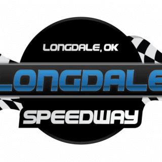 Longdale Speedway Logo