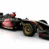 Lotus E22 Photos (F1)