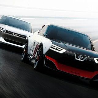 Nissan IDx ( Concept Cars )