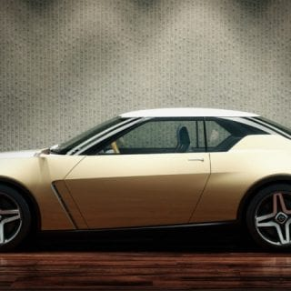 Nissan IDx Freeflow ( Concept Cars )