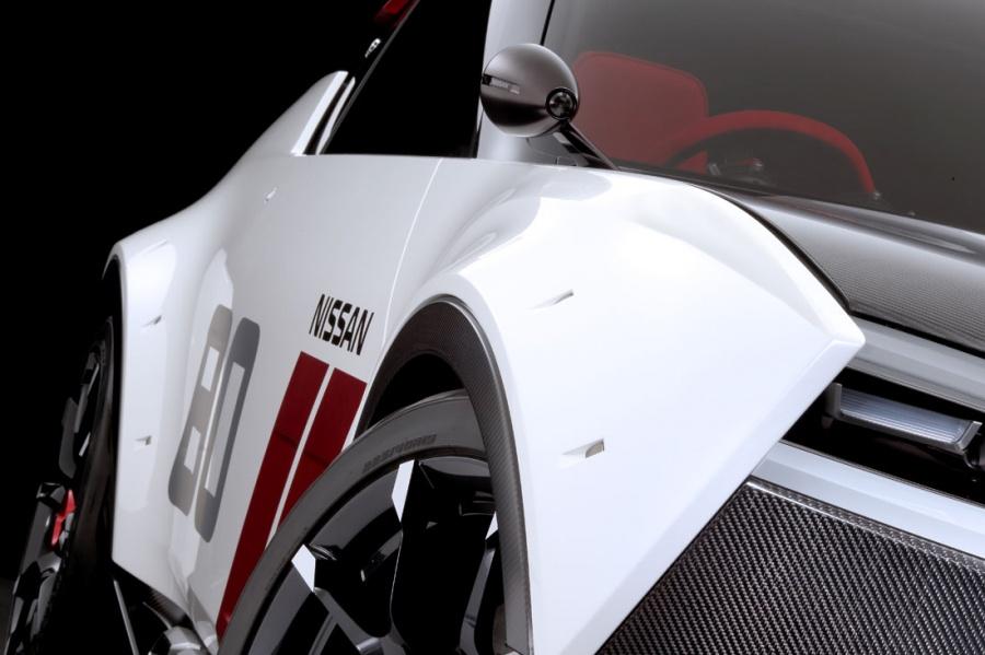 Nissan IDx Nismo ( Concept Car )
