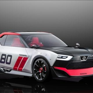 Nissan IDx Nismo ( Concept Cars )