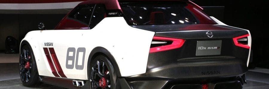 CARS: Nissan IDx NISMO