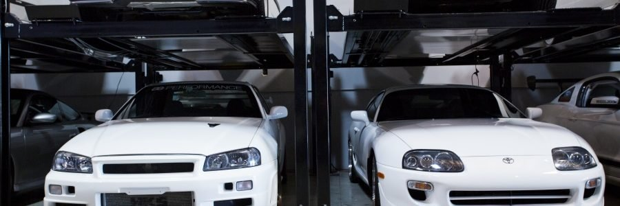CARS: Paul Walker Car Collection