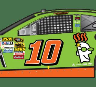 10-Danica-Patrick-Daytona-Sprint-Unlimited-Paint-Scheme