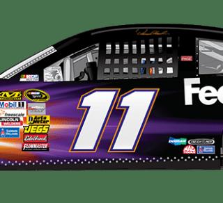 11-Denny-Hamlin-Daytona-Sprint-Unlimited-Paint-Scheme
