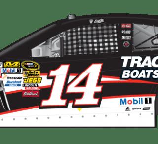 14-Tony-Stewart-Daytona-Sprint-Unlimited-Paint-Scheme