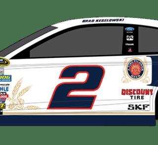 2-Brad-Keselowski-Daytona-Sprint-Unlimited-Paint-Scheme