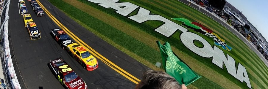 NASCAR: 2014 Daytona Speedweeks TV Schedule