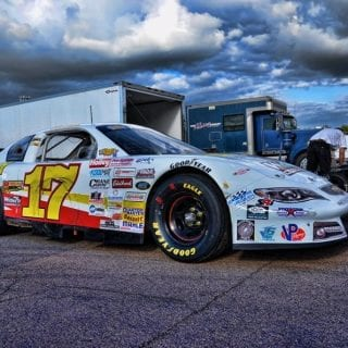 Chris Walker Motorsports ( Pro Cup Team )