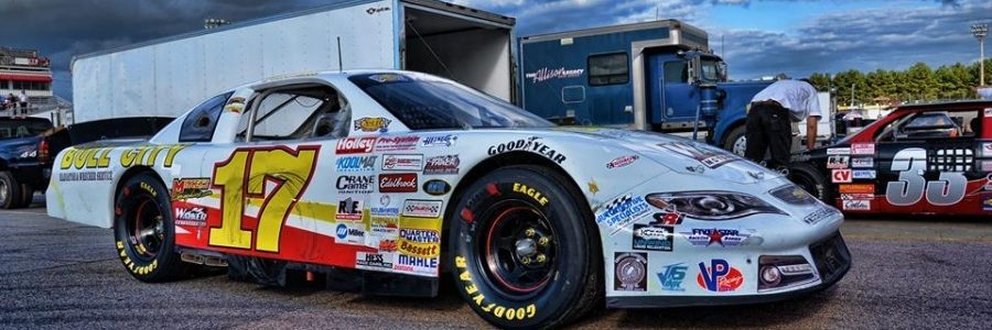 PRO CUP: Walker Motorsports Pro Cup Team Website