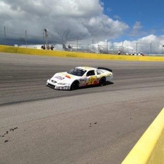 Chris Walker Motorsports - Southern National Motorsports Park