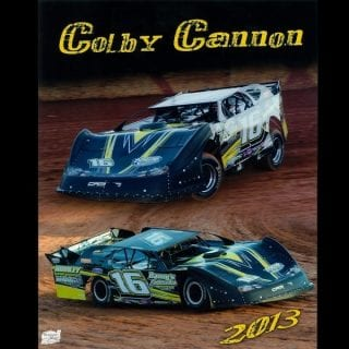 Colby Cannon Racing