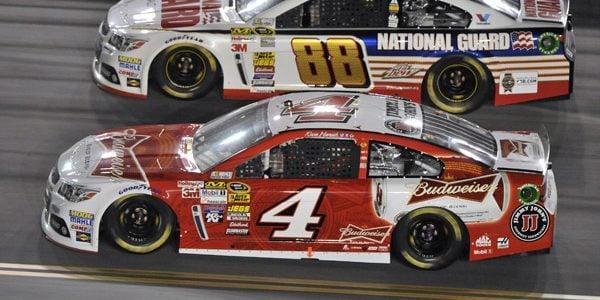 NASCAR CUP: Daytona 500 Results