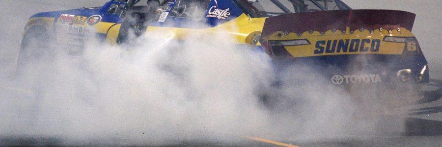 PRO SERIES: Daniel Suarez Wins At Daytona Short Track
