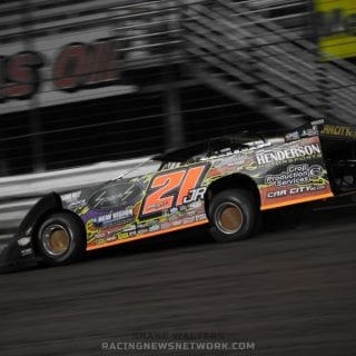 Knoxville Raceway Expansion Project ( Shane Walters Photography )