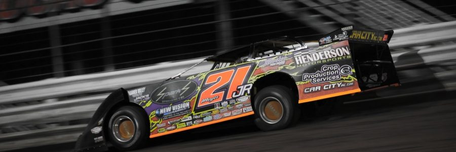 DIRT RACING: Brian Stickel Talks Knoxville Raceway Expansion Project