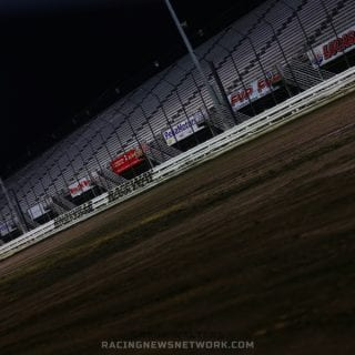 Knoxville Raceway Expansion Project Photos ( Shane Walters Photography )