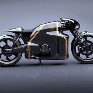 Lotus C-01 Motorcycle Photo ( BIKES )
