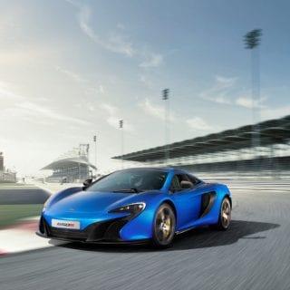 McLaren 650S Photography ( CARS )