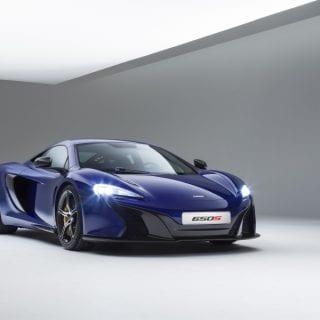 McLaren 650S Photoshoot ( CARS )