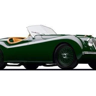 Ralph Lauren Auto Collection ( CARS )