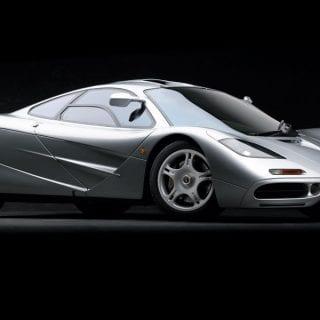 Ralph Lauren Car Collection ( CARS )