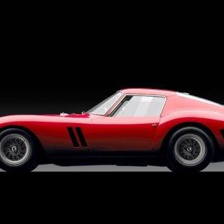 Ralph Lauren Car Collection Ferrari 2 ( CARS )