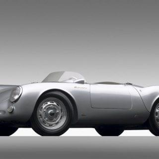 Ralph Lauren Car Collection Porsche ( CARS )