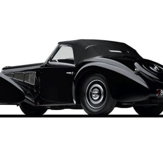 Ralph Lauren Classic Cars Collection ( CARS )