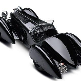 Ralph Lauren Luxury Car Collection ( CARS )