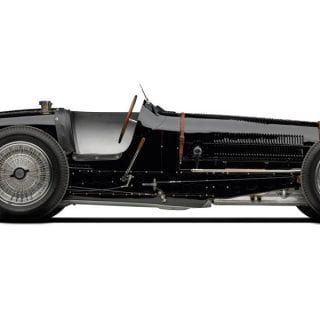 Ralph Lauren Old Car Collection ( CARS )