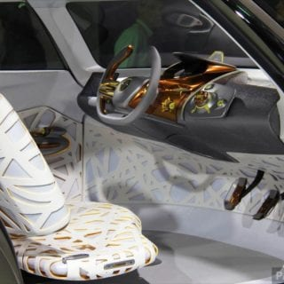 Renault Kwid Concept Modern Design ( CARS )