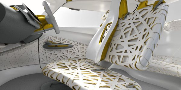 CARS: Renault Kwid Concept Car