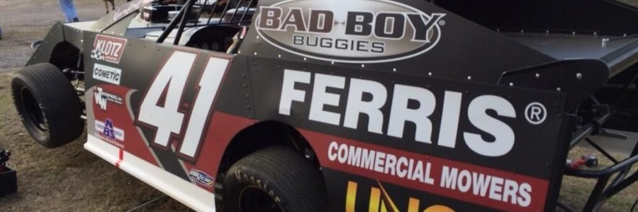 DIRT MODIFIED: DIRTcar Nationals 2014 Results